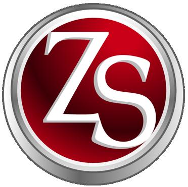 Zeus Systems Inc Master Logo