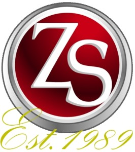 Zeus Systems Established 1989